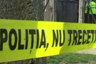 Tata si fiu gasiti morti in casa, la Timisoara. Disparusera de cateva zile