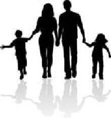 Tatal, rol secundar in familia moderna?