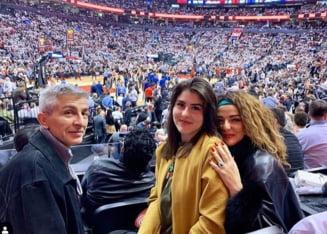 Tatal Biancai Andreescu, despre relatia sportivei cu Simona Halep si legaturile cu Romania
