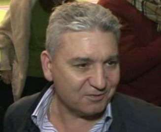 Tatal Simonei Halep a comentat meciul pierdut de fiica sa