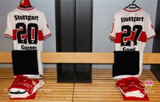 Tatal capitanului de la VfB Stuttgart a murit dupa ce si-a vazut baiatul evoluand in runda curenta de Bundesliga