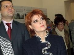 Tatal cu indemnizatie mare o contrazice pe Olguta Vasilescu: Nu a inteles functionarea sistemului - UPDATE Ce i-a raspuns ministrul