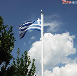 Tatal din familia celor doi romani morti in Grecia va fi externat azi