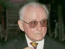 Tatal lui Irinel Columbeanu, internat de urgenta