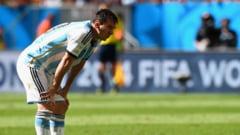 Tatal lui Messi da cartile pe fata: Iata de ce fiul meu a avut evolutii slabe la Cupa Mondiala 2014