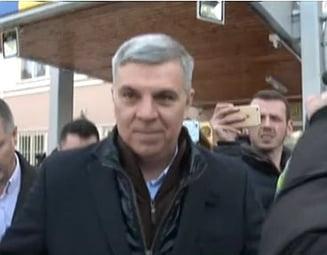 Tatal unui deputat PSD a recunoscut ca i-a dat mita lui Valeriu Zgonea si a incheiat acord cu DNA