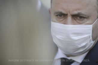 Tataru: Testarea nationala se va face in fiecare judet si pe fiecare grupa de varsta