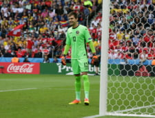 Tatarusanu, dorit de antrenorul care a reusit marea surpriza din Premier League