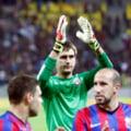 Tatarusanu e blocat la Steaua: Indiferent de oferta, sta pana in vara