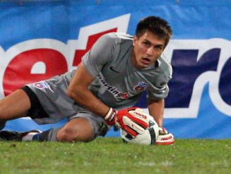 Tatarusanu neaga orice contract cu Fiorentina: Sunt doar discutii