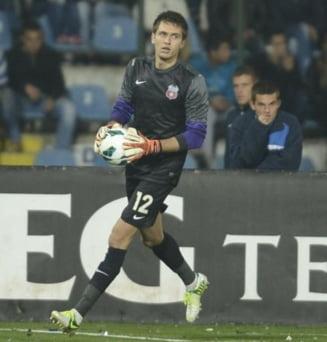 Tatarusanu se umple de bani in Italia: Iata ce salariu va avea la Fiorentina