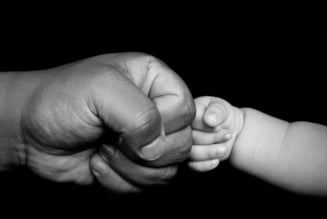 Taticii isi pot disciplina copiii?