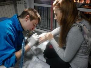 Tatuajele, arta de a-ti exprima personalitatea - Fotoreportaj Ziare.com