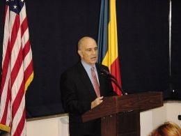 Taubman: Economia romaneasca este stabila