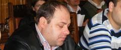 Tavi Mateescu, juristul sef din primaria Craiova