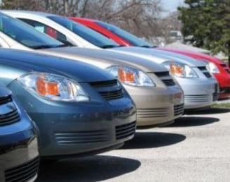 Taxa auto, amanata pana in 2013 (Video)