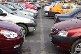 Taxa auto, diminuata cu cel mult 20% - surse oficiale