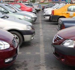Taxa auto, pe locul trei in topul cautarilor pe Google.ro in februarie