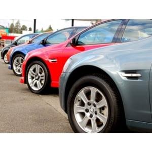 Taxa auto a reintrat in vigoare. Guvernul o va modifica pe 4 ianuarie
