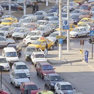 Taxa auto se va aplica si masinilor inmatriculate in Romania pana in 2007