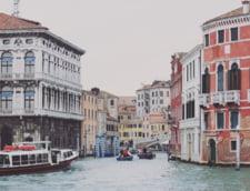 Taxa de intrare in Venetia este criticata chiar si de autoritatile din Italia: Vrem sa devenim o tara anti-turism?