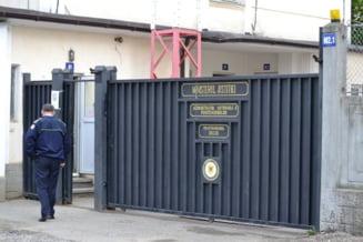 """Taxa de protectie ceruta de un detinut in Penitenciarul Bacau. Acesta si-a amenintat un """"coleg"""" cu agresiuni fizice si sexuale. DIICOT a intrat pe fir"""