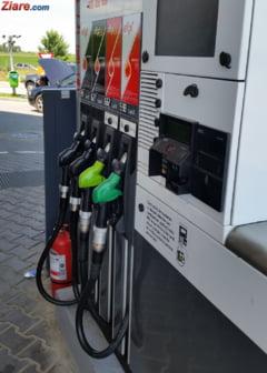 Taxa europeana pe benzina pentru a ajuta imigrantii: Germania joaca la cacealma