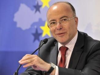 Taxa pe tranzactii financiare ar aduce peste 10 miliarde de euro - ministru francez