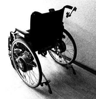 Taxi gratuit in Bucuresti pentru persoanele cu dizabilitati: Cum pot beneficia de el cei care au nevoie