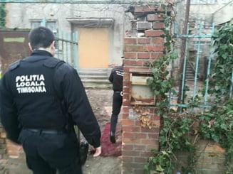 Taximetristii sunt in razboi cu Uber si la Timisoara. Zeci de amenzi si dosar penal dupa un protest