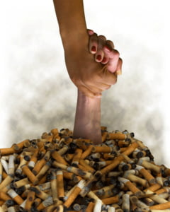 Te-ai lasat de fumat? Cum te detoxifici