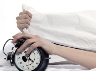 Te-ai saturat de somniferele din farmacii? Alege-le pe cele naturale