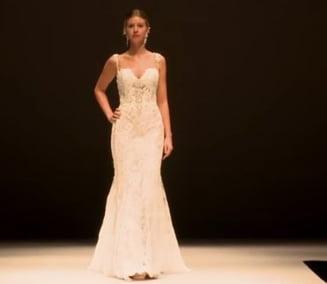 Te Casatoresti Anul Acesta Vezi Ce Rochii De Mireasa Sunt La Moda