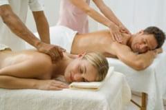Te doare capul, esti stresat, n-ai chef de sex? Mergi la masaj! - Doza de sanatate Ziare.com