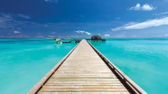 Te gandesti deja la Revelion? Maldive, inima Oceanului Indian