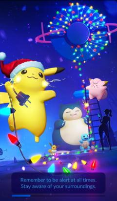 Te mai joci Pokemon Go? Au aparut monstruleti noi si Pikachu cu caciula de mos - De ce sunt furiosi utilizatorii (Video)