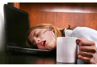 Te simti extenuat? Afla cauzele si tratamentul