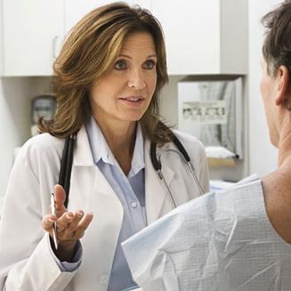 Te sperie cancerul colorectal? Afla cum poti sa te feresti de el