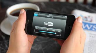 Te uiti pe YouTube de pe iPhone? Bateria telefonului are de suferit enorm. Iata de ce