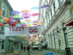 Teatrele de stat din Ungaria, Serbia, Croatia, Muntenegru si Croatia se dau in spectacol la Timisoara o saptamana