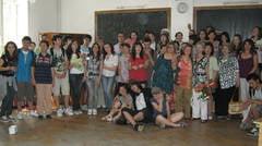 Teatru Forum la Murgoci