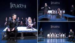 Teatru gratis cu studenti masteranzi in Arta Actorului
