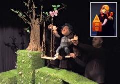 Teatru pentru omuleti: Mini-festival cu spectacole dedicate copiilor cu varste intre 1 si 6 ani, la Oradea