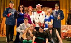 """Teatrul """"Dan Alecsandrescu"""" prezinta comedia """"D-ale carnavalului"""""""