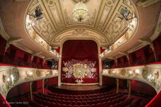 "Teatrul ""Maria Filloti"" va transmite spectacole online"