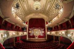 "Teatrul ""Maria Filotti"" cauta regizor tehnic"