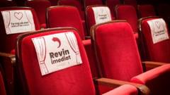 Teatrul Dramatic 'Fani Tardini' din Galati si-a suspendat activitatea dupa ce un angajat a fost depistat cu COVID-19