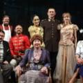 Teatrul National Bucuresti isi suspenda activitatea pentru urmatoarele doua saptamani