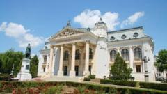 Teatrul National iesean participa la Gala Teatrelor Nationale din Romania - Oravita 200