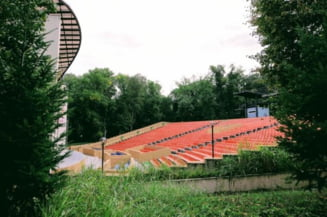 Teatrul Odeon isi va juca productiile in Parcul Herastrau, din 23 iulie, pana pe 25 septembrie. Programul stagiunii